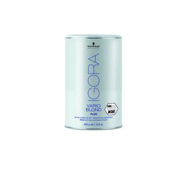 Schwarzkopf Professional Igora Vario Bleach Powder Lightener - Plus 450g