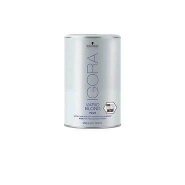 Schwarzkopf Professional Igora Vario Bleach Powder Lightener - Plus 450g