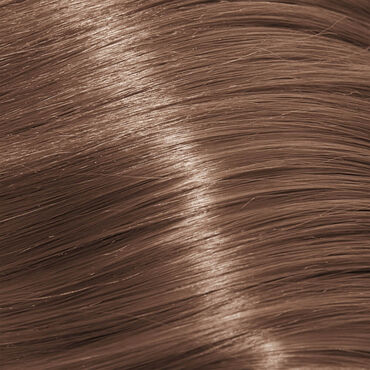 Kemon Nayo Permanent Hair Colour - 6.8 Dark Pearl Blonde 50ml