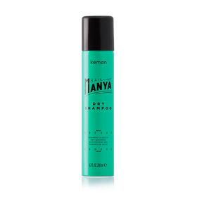 Kemon Hair Manya Dry Shampoo 200ml