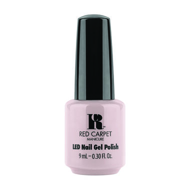 Red Carpet Manicure Gel Polish Cozy Is The New Chic 9ml