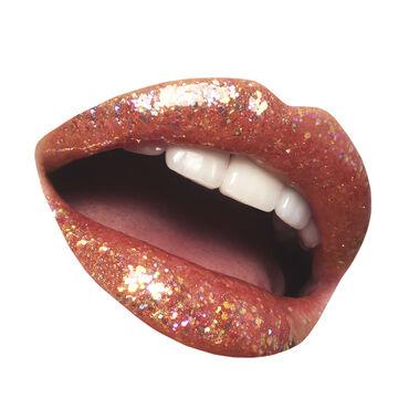 INC.redible Glittergasm Lip Gloss Cup of Hot! 7ml