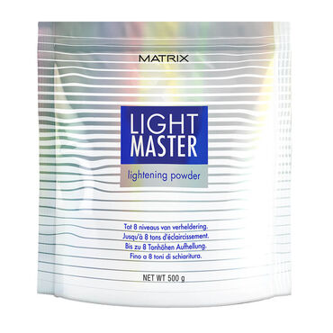 Matrix Light Master Bleach Powder 500g