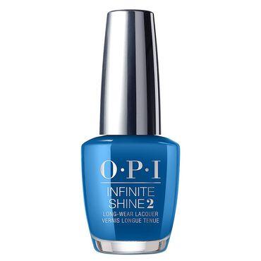 OPI Infinite Shine Gel Effect Nail Lacquer Fiji Collection - Super Trop-i-cal-i-fiji-istic 15ml