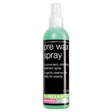 Salon Services Pre Wax Spray 250ml