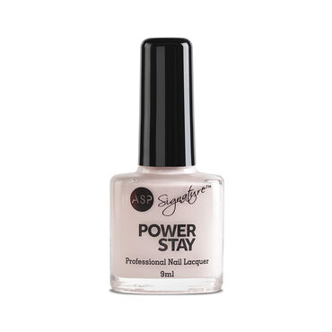 ASP Power Stay Professional Nail Lacquer Champagne Cocktail 9ml
