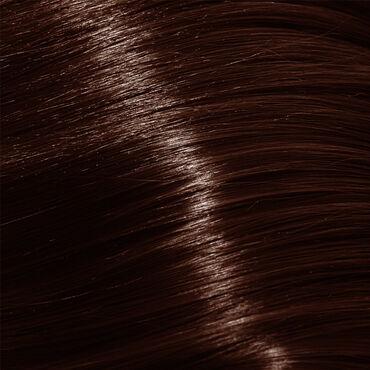 Lomé Paris Permanent Hair Colour Crème, Reflex 6.8 Dark Blonde Mocha 6.8 dark blonde mocha 100ml