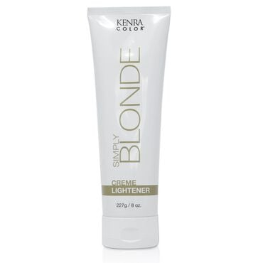Kenra Color Simply Blonde Crème Lightener 227g