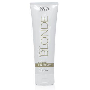 Kenra Color Simply Blonde Crème Lightener 227g