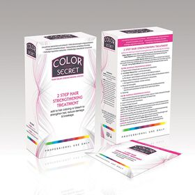 Color Secret Strengthening Kit 2pack