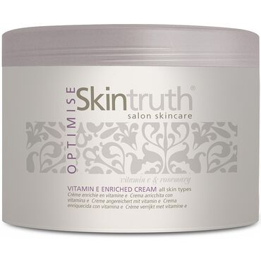 Skintruth Optimise Vitamin E Enriched Cream 225ml