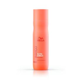 Wella Professionals Invigo Nutri-Enrich Shampoo 250ml