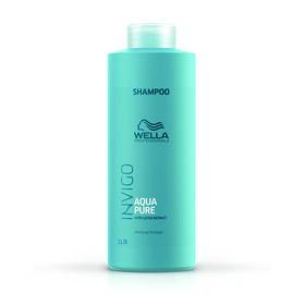 Wella Professionals Invigo Balance Aqua Pure Purifying Shampoo 1000ml