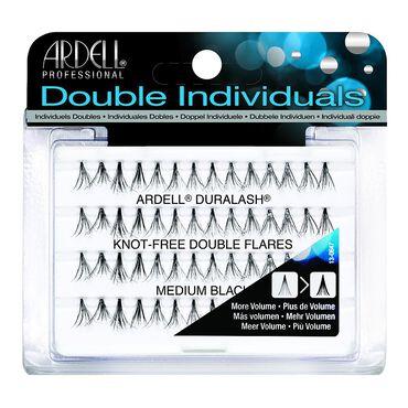 e719ebc6213 Ardell Double Individual Lashes - Medium | Individual Eyelashes ...
