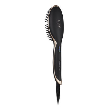 Diva Pro Styling  Precious Metals  Straight & Smooth Hair Brush