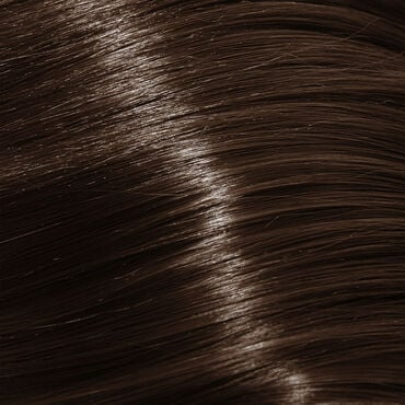 American Pride Micro Ring Human Hair Extension 18 Inch - 3 Chocolate Brown