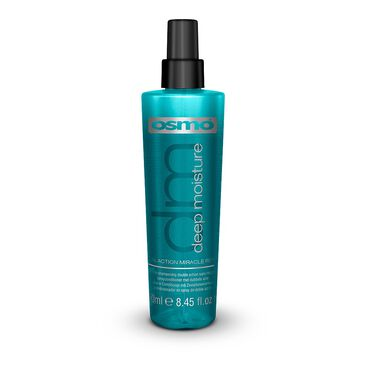 OSMO DEEP MOISTURE MIRACLE REPAIR 250ML