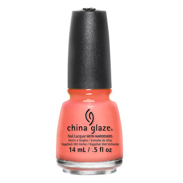 China Glaze Nail Lacquer - Flip Flop Fantasy 14ml