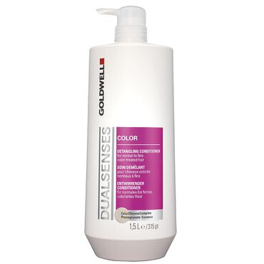 Goldwell Dual Senses Colour Detangling Conditioner 1.5L