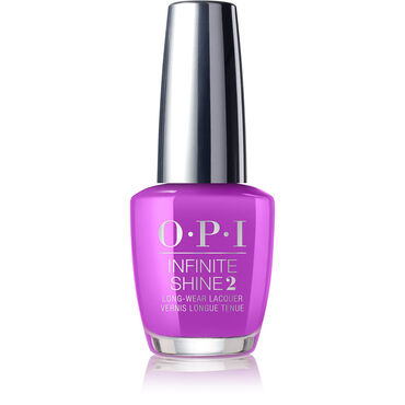 OPI Neons Collection Infinite Shine Positive Vibes Only 15ml