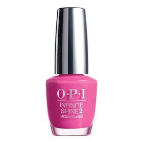 OPI Infinite Shine Easy Apply & Long-Lasting Gel Effect Nail Lacquer - Girl Without Limits 15ml