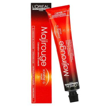 L'Oréal Professionnel Majirouge Permanent Hair Colour - Dm5 6.60 50ml