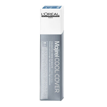L'Oréal Professionnel Majirel Cool Cover Permanent Hair Colour - 5.1 Browns 50ml