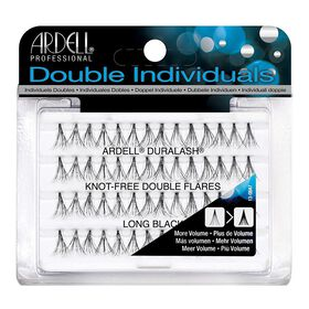 Ardell Double Individual Lashes - Long