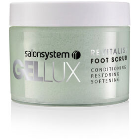 Gellux Revitalise Foot Scrub 350ml