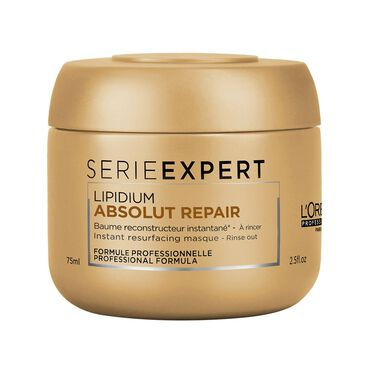 L'Oréal Professionnel Série Expert Absolut Repair Masque Travel Size 75ml