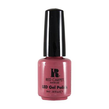 Red Carpet Manicure Gel Polish - Envelope Please 9ml