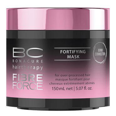 Schwarzkopf Professional Bonacure Fibre Force Fortifying Mask 150ml