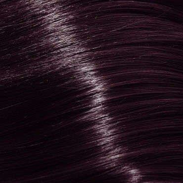 Ion Semi-Permanent Hair Colour - 5.20 Light Intense Violet Brown 100ml