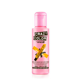 Crazy Color  Anarchy UV Semi  Permanent Hair Color Cream  Anarchy UV 100ml