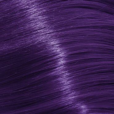 Celeb Luxury Viral Semi Permanent Colorwash Shampoo - Extreme Purple 244ml