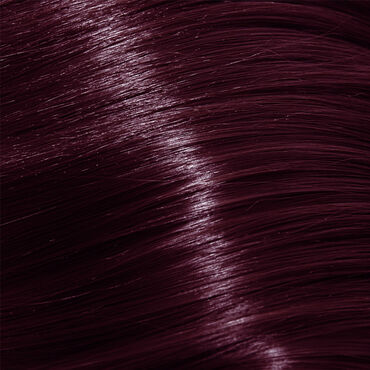 Lomé Paris Permanent Hair Colour Crème, Reflex 4.20 Brown Violet Intense 4.20 brown violet intense 100ml