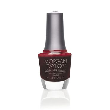 Morgan Taylor Nail Lacquer - From Paris with Love 15ml