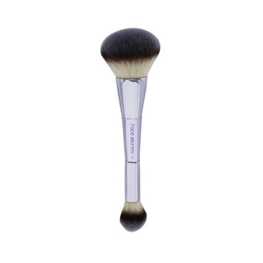 Face Secrets F1 Double Ended Powder Brush