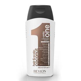 Revlon Uniq One All In One Conditioning Coconut Shampoo 300ml