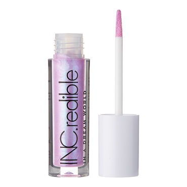 Nails Inc London INC.redible Iridescent In a Dream World Lip Gloss - 99% Unicorn 1% Badass