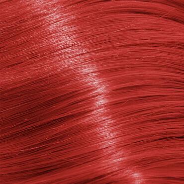 Lomé Paris Permanent Hair Colour Crème, Contrast Red CONTRAST red 50ml