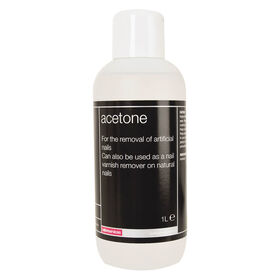 Salon Services Acetone 1 Litre