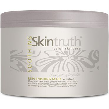 Skintruth Soothing Replenish Mask 225ml