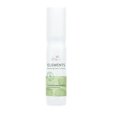 Wella Professionals Elements Renewing Leave-in Spray 150ml