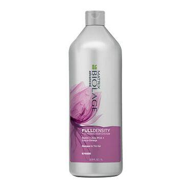 Matrix Biolage Advanced Full Density Thickening Shampoo 1 Litre