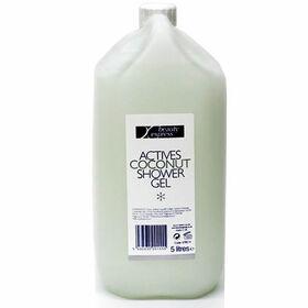 Beauty Express Coconut Shower Gel 5l