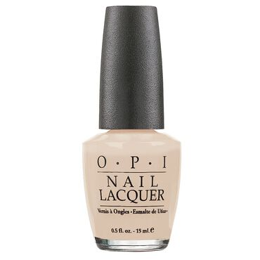 OPI Nail Lacquer - Samoan Sand 15ml