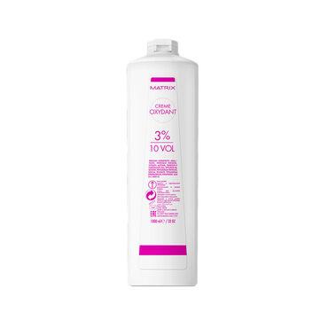 Socolor Beauty  Matrix Cream 10 Vol (3%) Developer 1 Litre