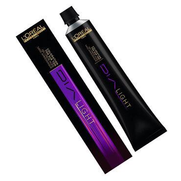 L'Oréal Professionnel Dia Light Semi Permanent Hair Colour - 5.07 Sage 50ml