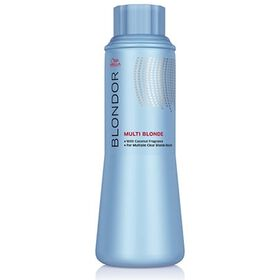 Wella Professionals Blondor Multi Blonde Granules Bleach 500g
